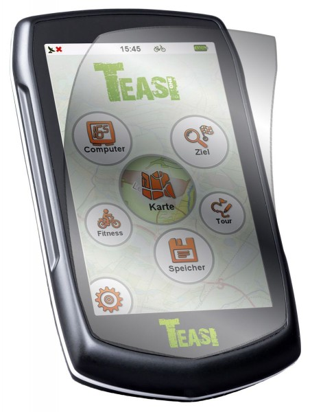 TEASI NeoXum Screen Protector for TEASI ONE² & ONE³